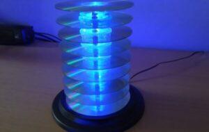 cd-lampara