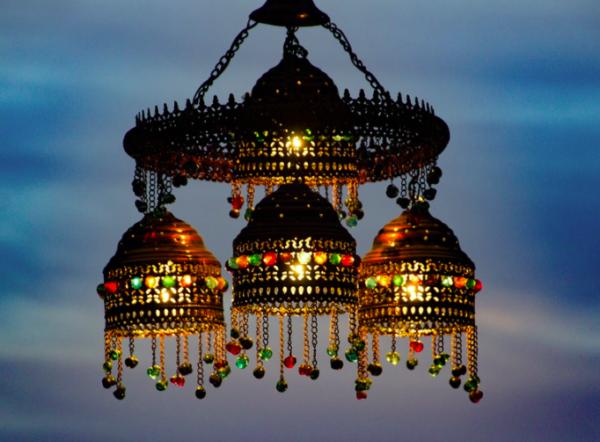 lampara-arabe